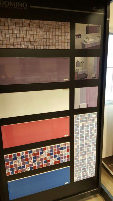 Materiales de construcci n en alcobendas materferpa - Azulejos alcobendas ...