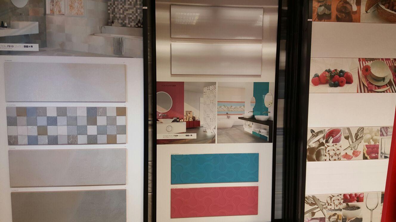 Materiales de construcci n en alcobendas materferpa for Azulejos alcobendas
